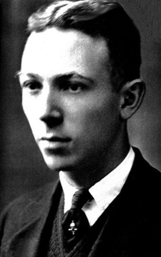 E. B. White - White in his twenties