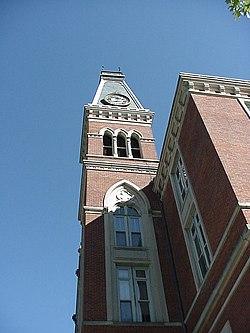 East College, DePauw University.jpg