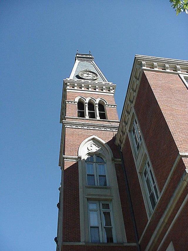 Depauw University Wikiwand