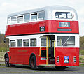 East London Routemaster bus RM1933 (ALD 933B), 2010 Cobham bus rally.jpg