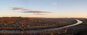 East South East View, Mt Sugarloaf, South Deerfield MA.jpg