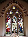 East Window, Hook Church - geograph.org.uk - 686798.jpg