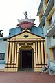 Eastern Entrance - Bandel Basilica - Hooghly - 2013-05-19 7760.JPG
