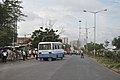 Eastern Metropolitan Bypass - Parama Island Area - Kolkata 2010-09-15 7571.JPG