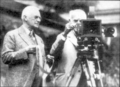 Eastman giving Edison the first roll of movie film 01.png