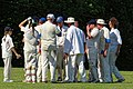 Eastons CC v. Chappel and Wakes Colne CC at Little Easton, Essex, England 19.jpg
