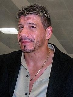 Eddie Guerrero American professional wrestler