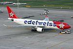 Edelweiss Air Airbus A330-223 HB-IQI (21794300212).jpg