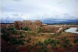 National Register of Historic Places listings in San Juan County, Utah - Image: Edge of Cedars Indian Ruin, Blanding, Utah