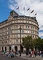 Edificios Grand, Plaza de Trafalgar, Londres, Inglaterra, 2014-08-11, DD 180.JPG