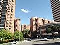Edificios en el barrio de Estrella.JPG