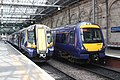 Edinburgh - Abellio 380107 and 170419.JPG