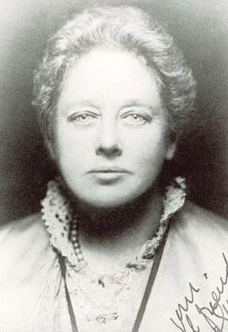 Edith Ellis - Ellis in 1914