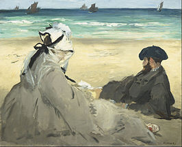 Edouard Manet - On the Beach - Google Art Project.jpg