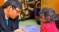 Educational Activist helps four-year-old toddler in Dharavi Slum learn Multiplication.png