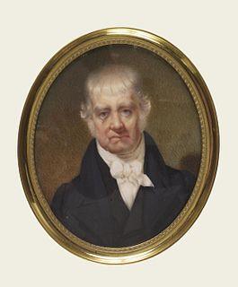 Edward Dalton Marchant American painter