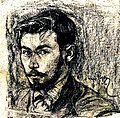 Edward Rydz-Śmigły - autoportret 1906.jpg