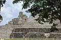 Edzná, Valle de Edzná, Campeche (22012649269).jpg