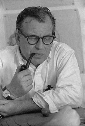 Image illustrative de l'article Eero Saarinen