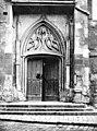 Eglise - Portail sud - Villiers-le-Bel - Médiathèque de l'architecture et du patrimoine - APMH00011532.jpg