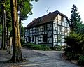 Ehemaliges Küsterhaus der Kirche St. Lambertus Am Glockenberg 35 Essen-Rellinghausen.jpg