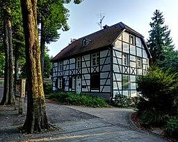 Am Glockenberg in Essen