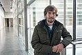 El candidato de Podemos al Gobierno de Navarra, Mikel Buil.jpg
