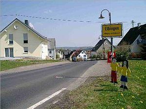 Elbingen