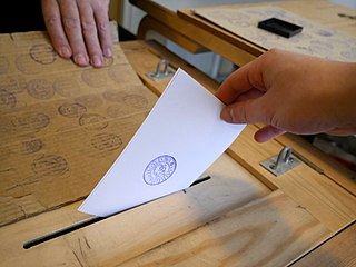 Elections in Finland