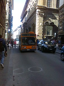 Electric bus, Florence.jpg