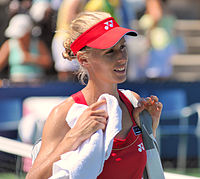 Elena Dementieva at the 2010 US Open 06.jpg