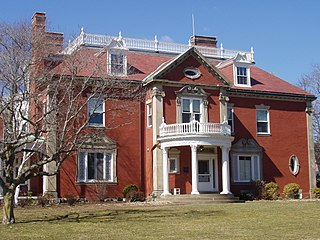 Swampscott Town Hall United States historic place