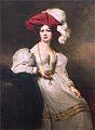 Elisabeth Markgräfin von Baden (1802-1864), née Herzogin von Württemberg.jpg