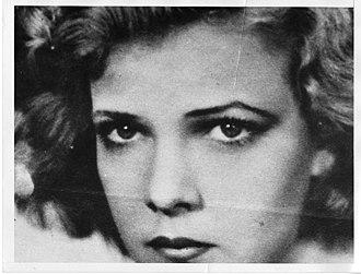 Elissa Landi - Elissa Landi in 1932