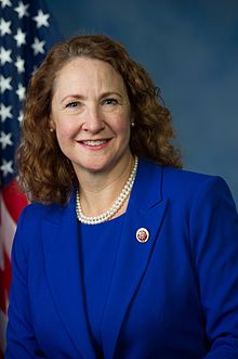 Elizabeth Esty, Official Portrait, 113th Congress.jpg