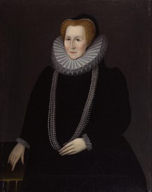 Elizabeth Talbot, Countess of Shrewsbury from NPG.jpg