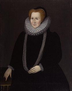 Elizabeth Talbot, Countess of Shrewsbury from NPG.jpg