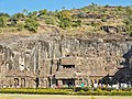 Ellora Caves Aurangabad Maharashtra.jpg