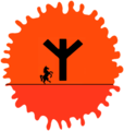 Emblem of Makaji Meghpar.png