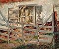 Emile Claus - The Gate.jpg