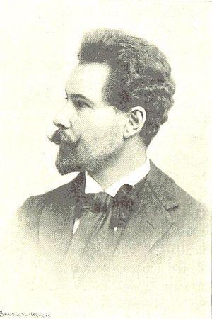 Émile Jaques-Dalcroze - Image: Emile Jaques Dalcroze