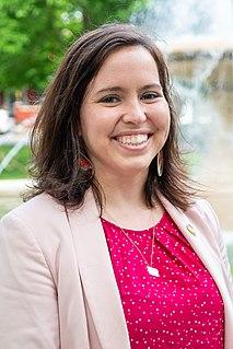Emily Kinkead American politician