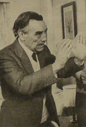 Enrique Cahen Salaberry