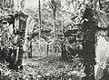 Entrance to Ambarketawang Kraton prison, Kota Jogjakarta 200 Tahun, plate after page 8.jpg