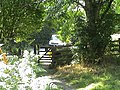 Entrance to Cors Caron Nature Reserve - geograph.org.uk - 42349.jpg