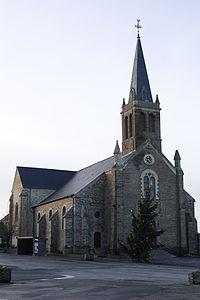 Ercé-en-Lamée - église Saint-Jean-Baptiste 01.JPG