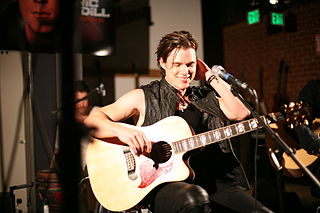 Eric Dill American singer and songwriter