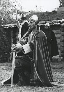 Erik Hivju