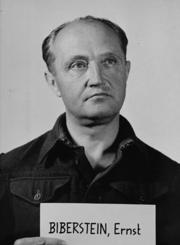Ernst Biberstein at the Nuremberg Trials.PNG