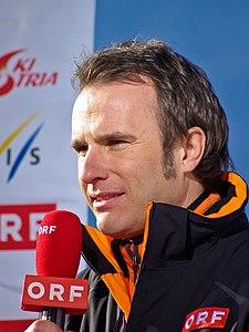 Ernst Hausleitner 2009.jpg